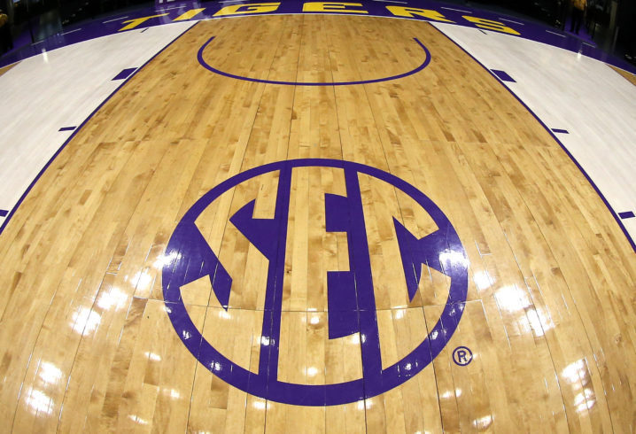 Sec Gets 7 Teams Into 2019 Ncaa Tournament: SEC Gets 7 Teams Into 2019 NCAA Tournament