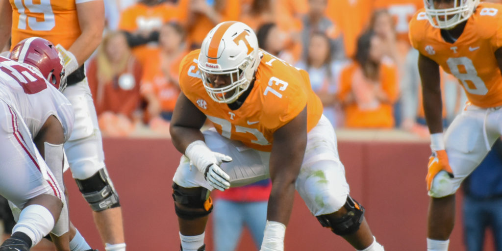 5c0796db Better or worse? Previewing Tennessee's offense in 2019
