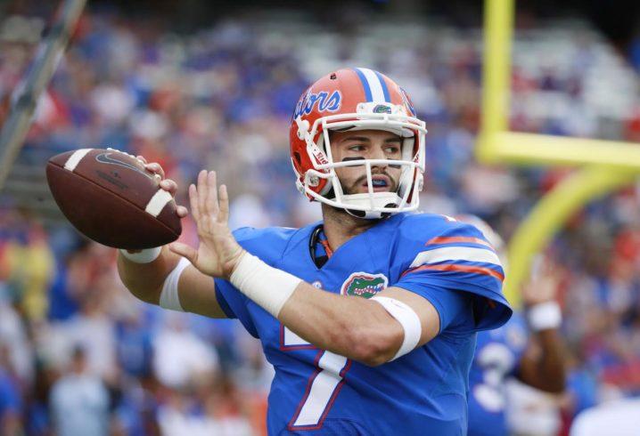 Will Grier gets green light to play in 2017 for West Virginia