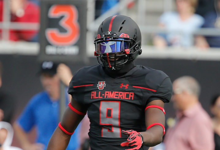 2016 Under Armour HS All-America Highlights - YouTube