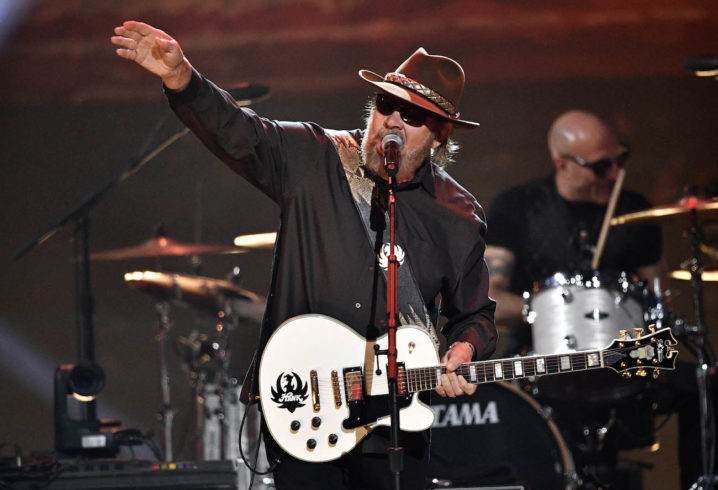 Monday Night Football Bringing Back Hank Williams Jr