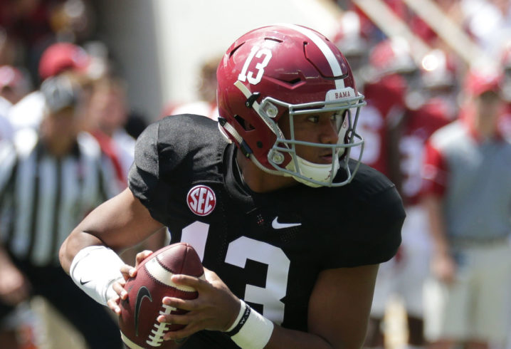 SEC Media Day 3: Alabama preview