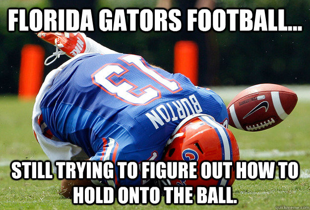 Viral Florida Football Memes From Recent Years
