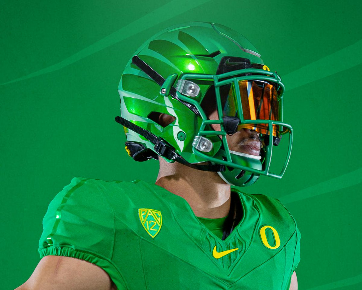 differently 503e2 77231 Trendsetters: Oregon reveals unique jerseys combinations for ...
